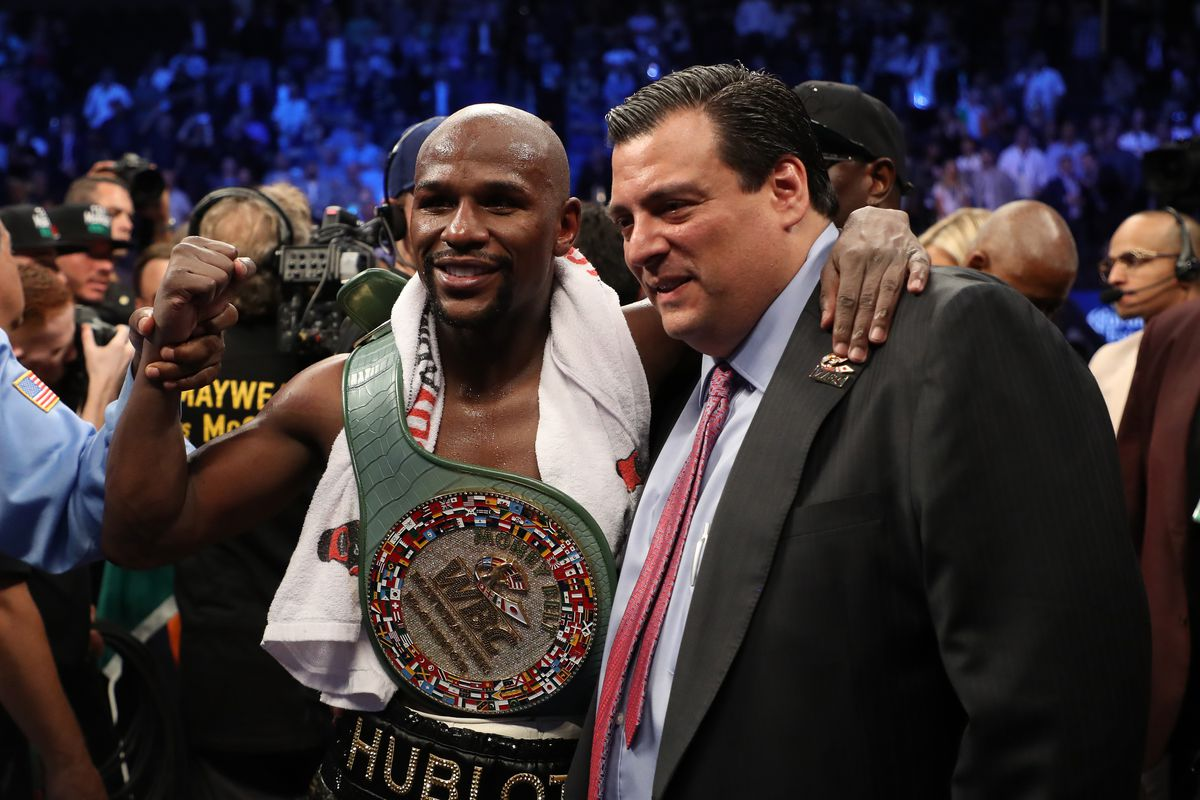 Floyd Mayweather's 50 wins, ranked - SBNation com