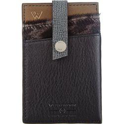 Kennedy Money Clip Wallet, $195