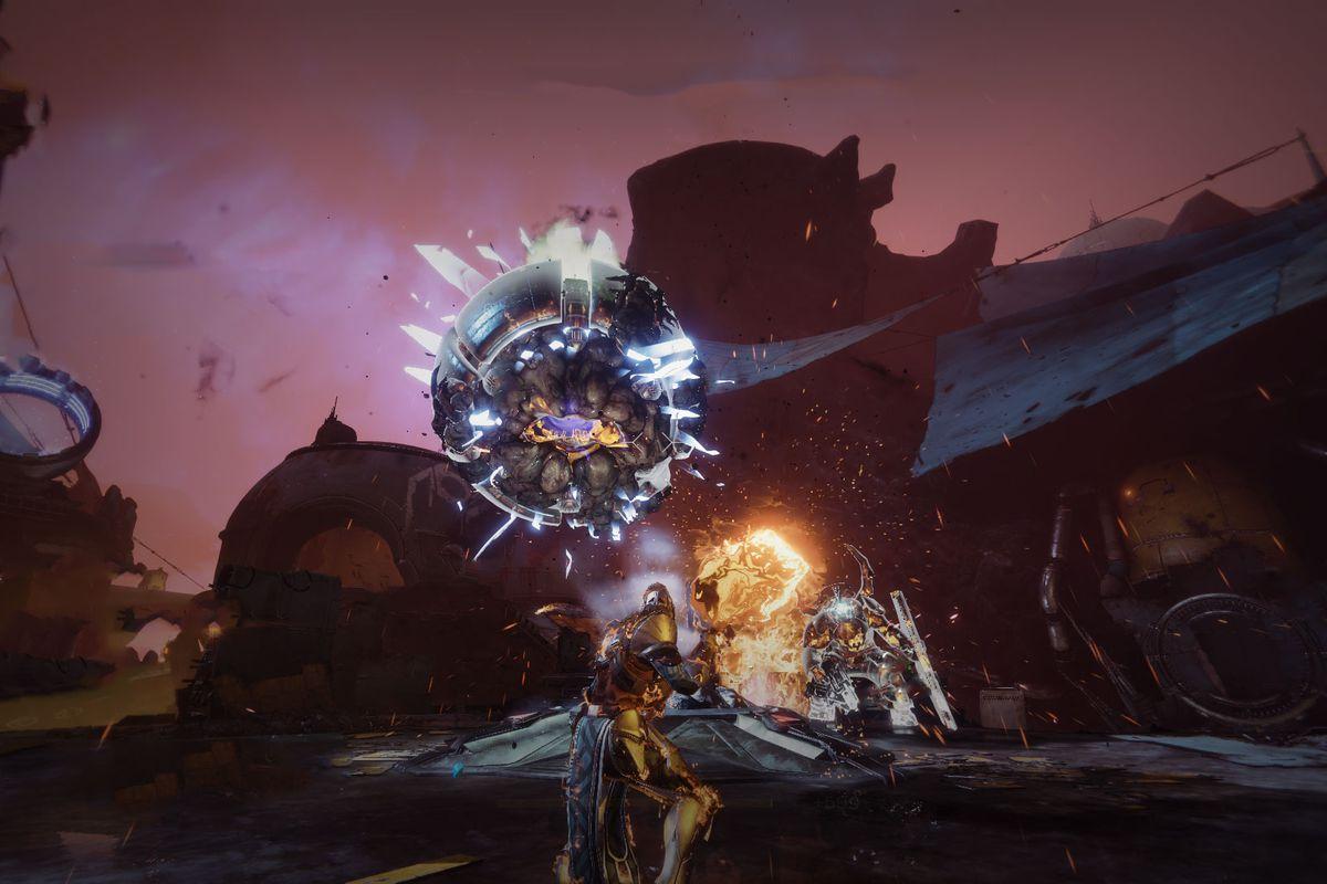 Destiny 2: Forsaken: Malfeasance exotic quest guide - Polygon
