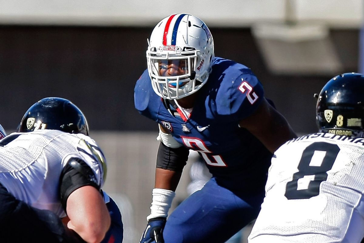 6171175f NFL Draft 2014: Bengals select Marquis Flowers in 6th round ...