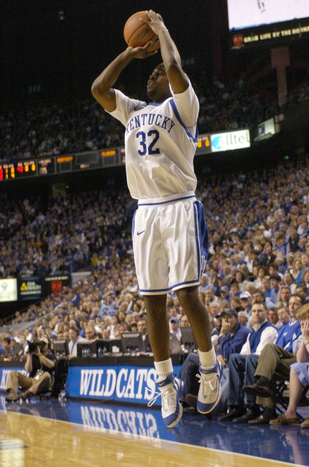 sale retailer 2e2d1 a0b48 Ranking the 10 best uniforms in Kentucky basketball history ...