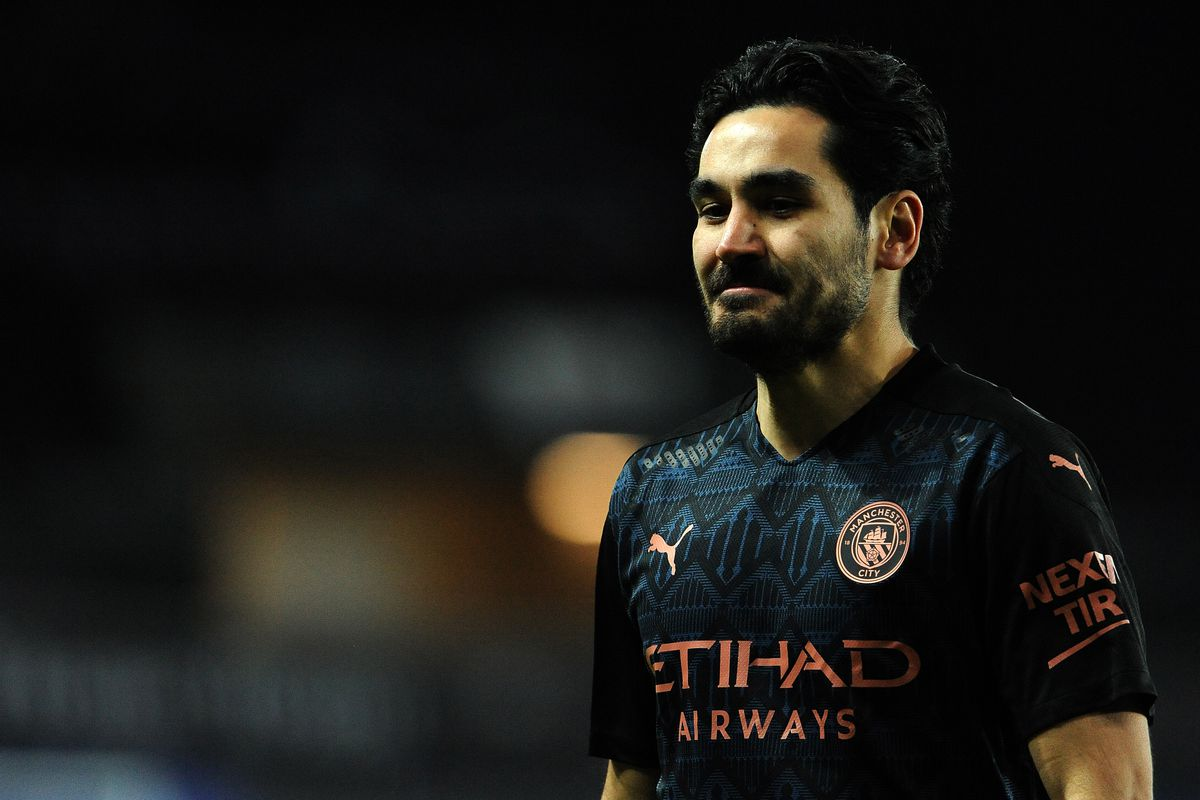 Swansea City v Manchester City: The Emirates FA Cup Fifth Round