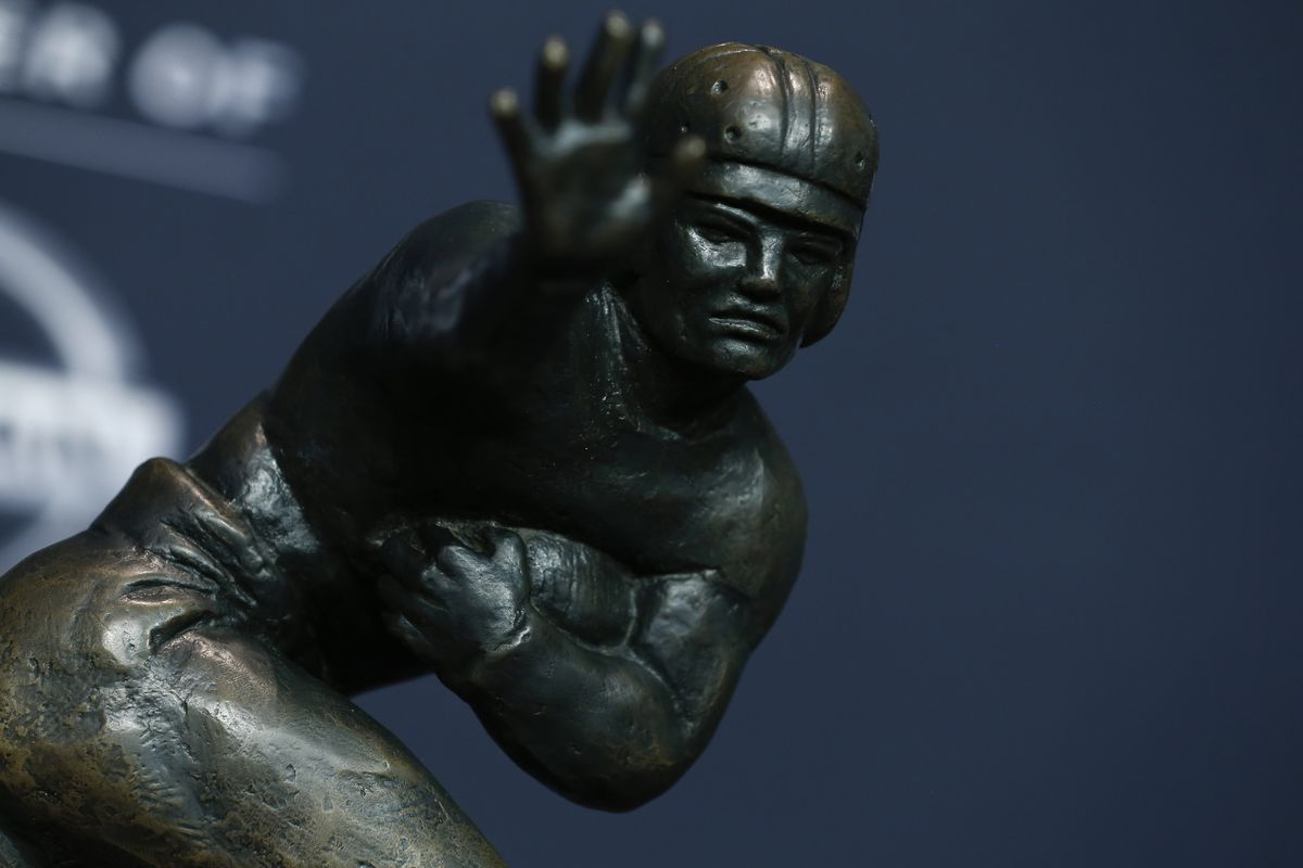 Times the Heisman Voters Got It Wrong: Part Three