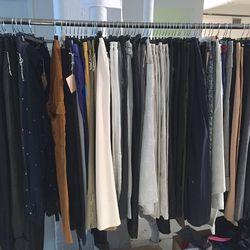 Pants, $75