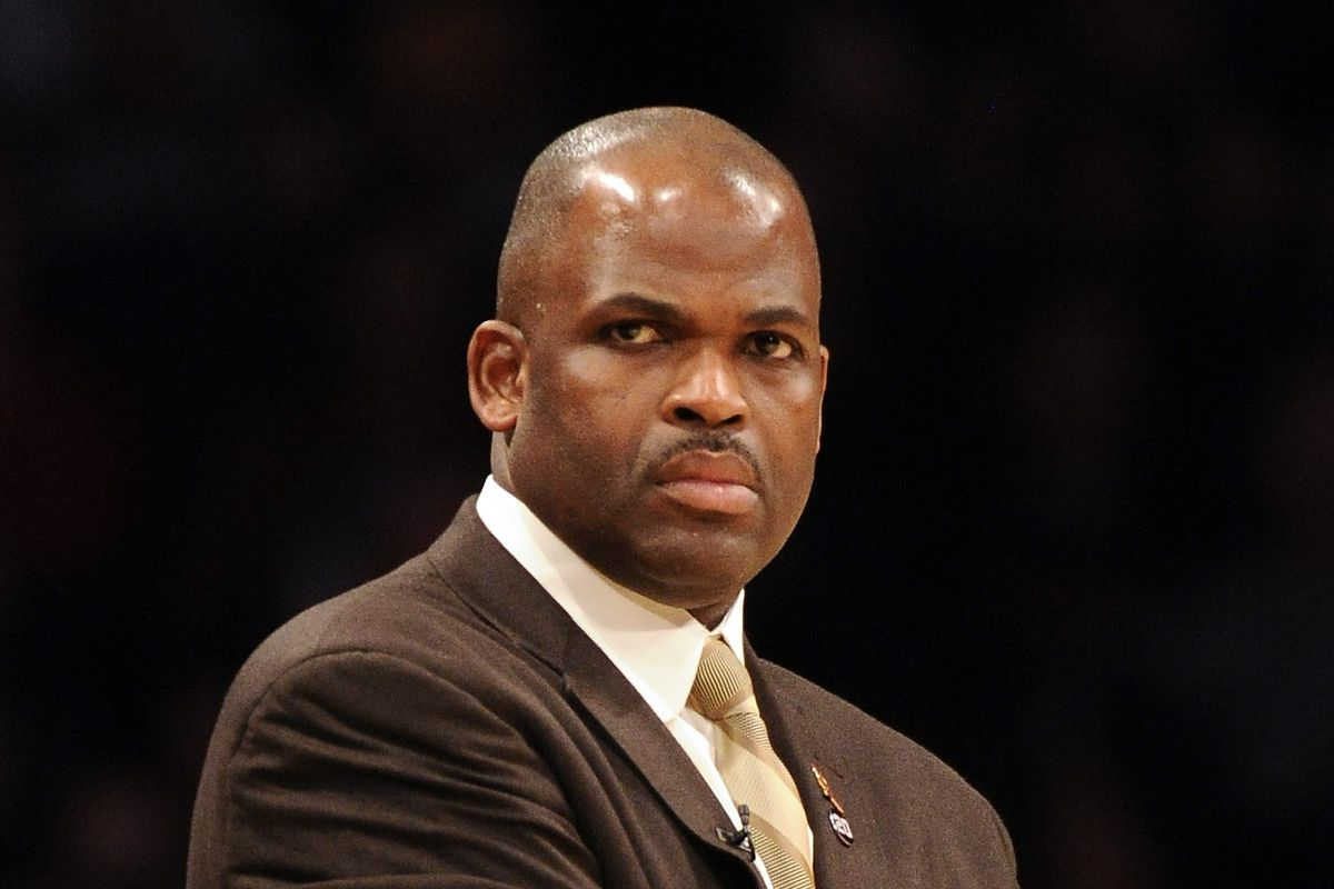 "Nate McMillan ""We ve got to reinvent ourselves "" Indy Cornrows"
