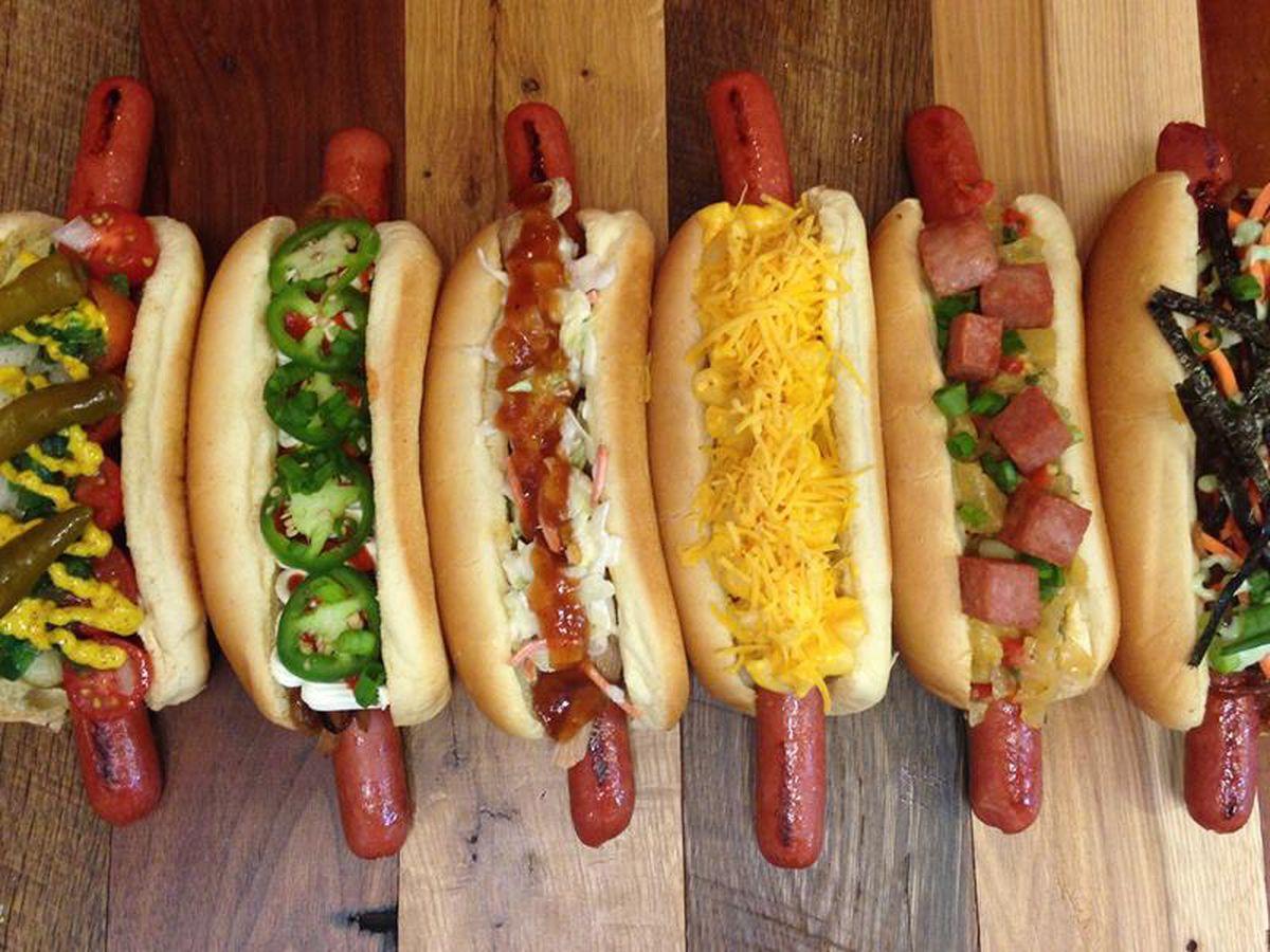 How To Steam A Vienna Hot Dog