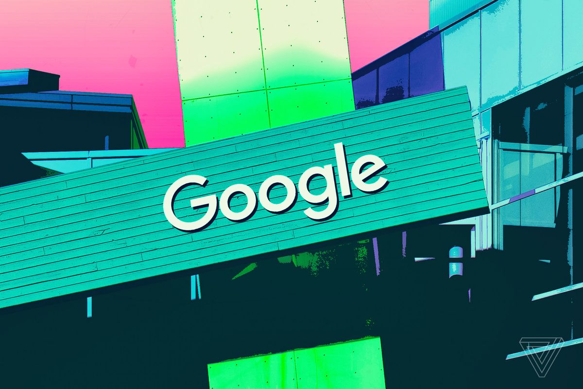 Fired Engineer Says Google Discriminated Based on His 'Male Gender,' 'Caucasian Race'