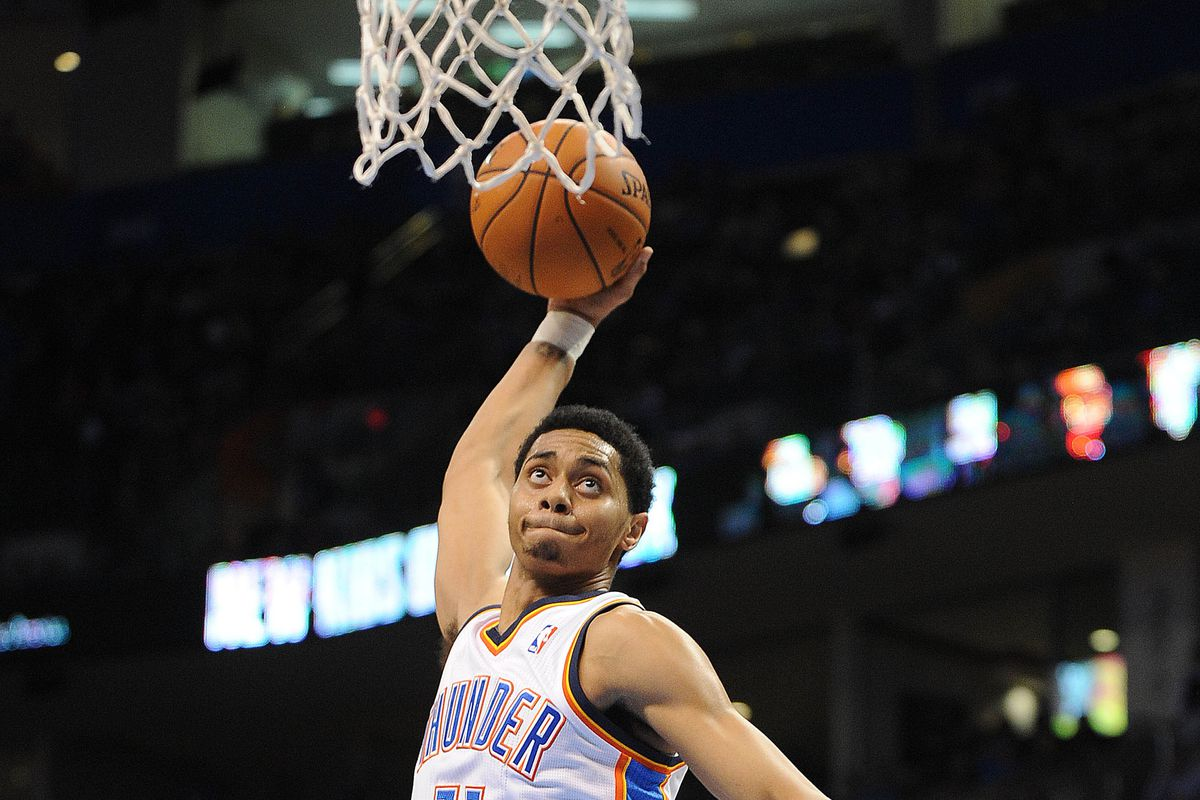 Jeremy Lamb (12th overall) was the highest first rounder to register a stint in the D-League last year.