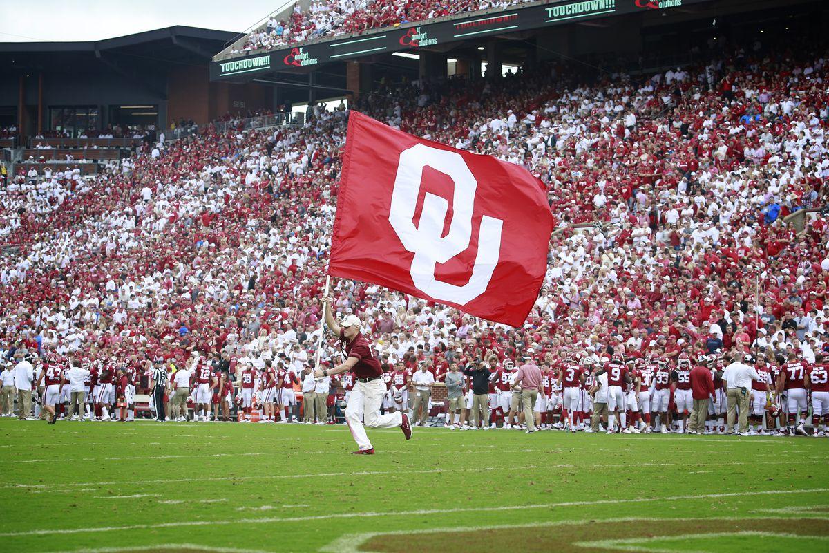 2019 Oklahoma Sooners Football Countdown to Kickoff | 50 ...