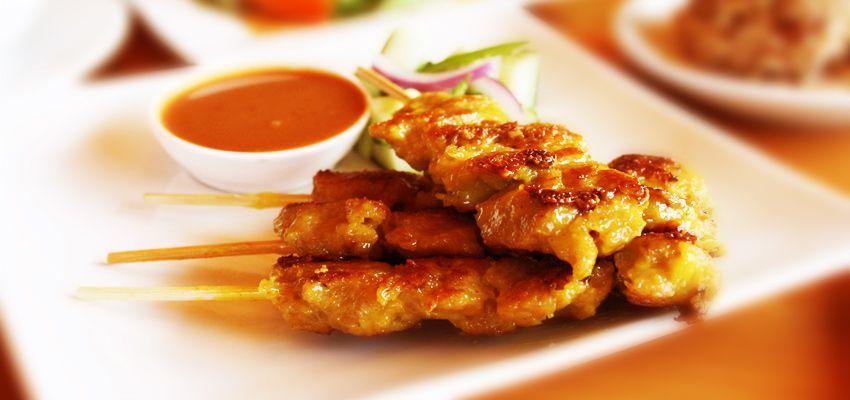 Bulan Thai Vegetarian Kitchen