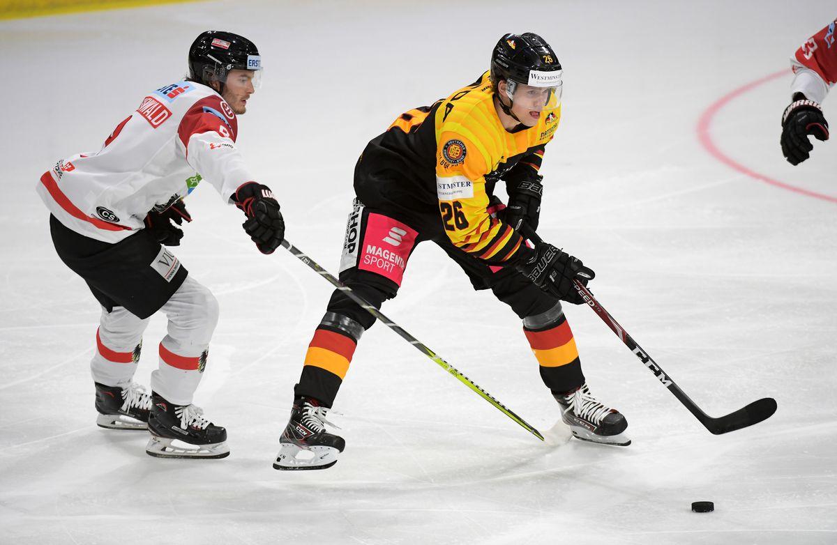 Germany v Austria - Euro Hockey Challenge