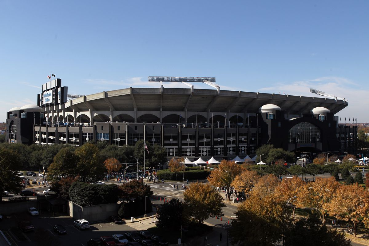 Texas A&M, Wake Forest to meet in Charlotte's Belk Bowl
