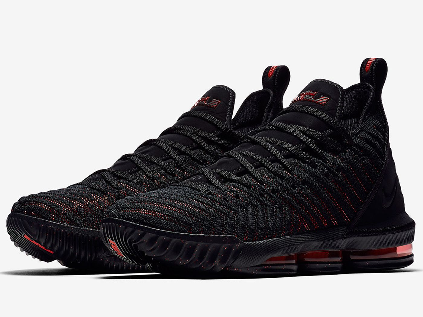 more photos 5e2f0 5291c Nike LeBron 16  here s what you need to know about the latest release -  SBNation.com