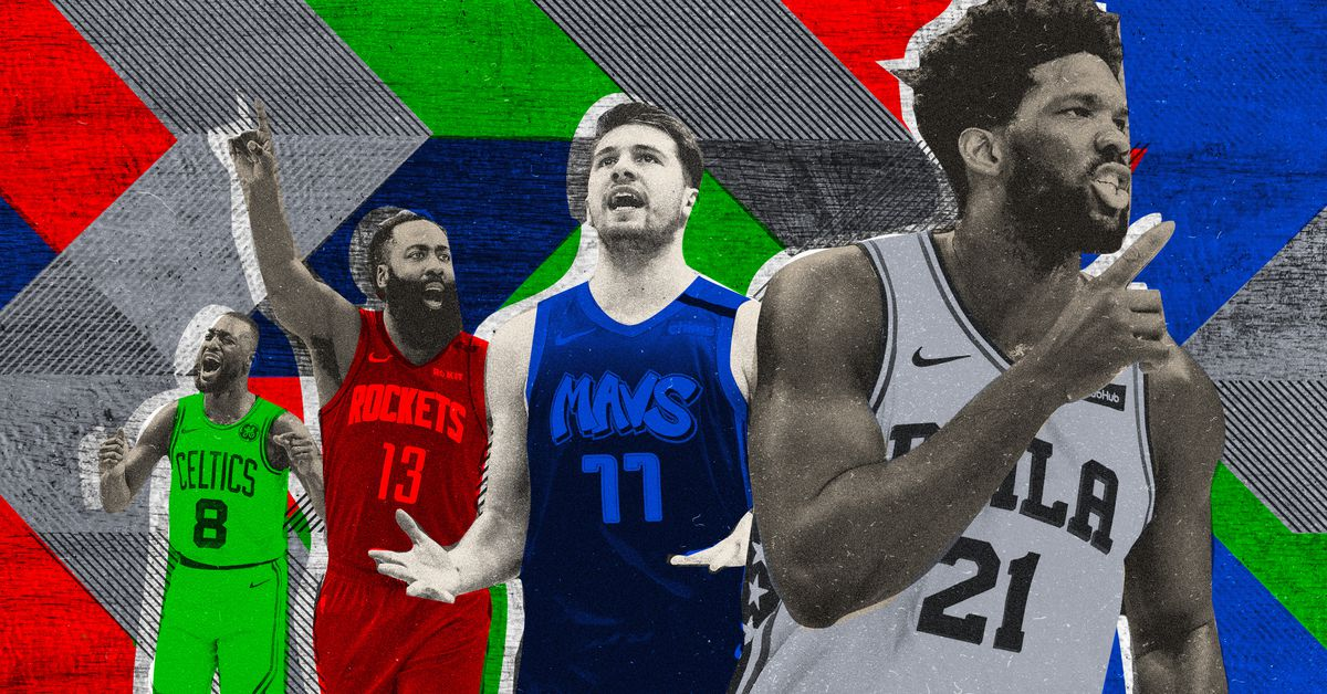 Resetting the NBA's Essential Questions Heading Into Bubble Basketball - The Ringer