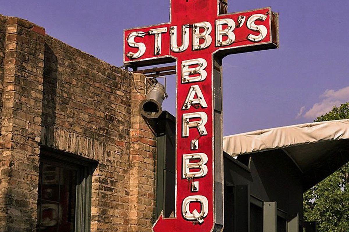 Stubb's.