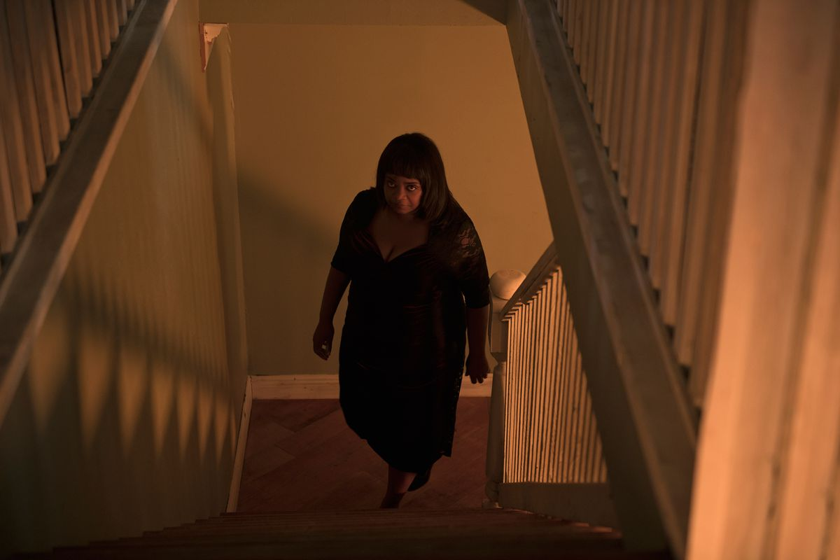 Octavia Spencer as Ma in Ma.
