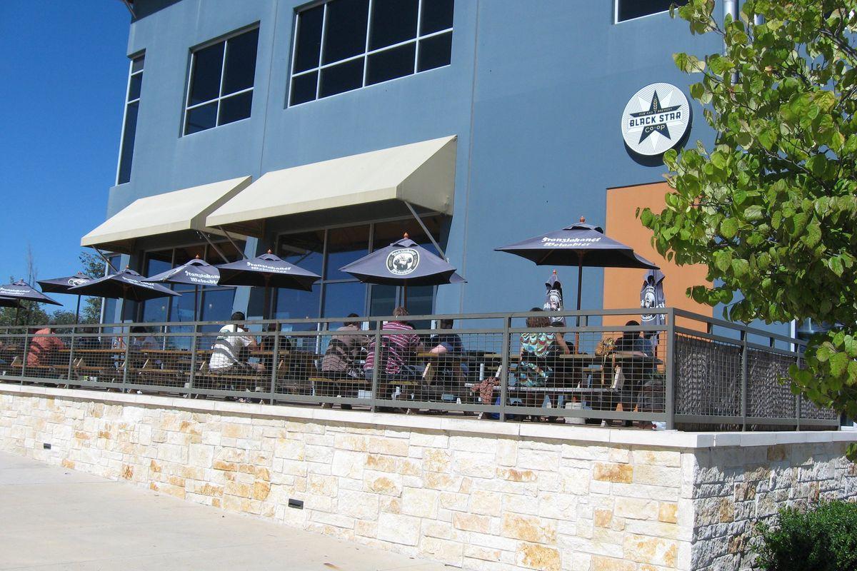 Black Star Co-op Pub & Brewery