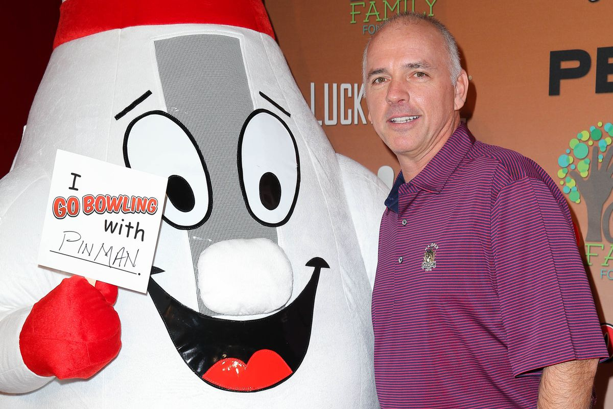 CP3 PBA Celebrity Invitational Charity Bowling Tournament Presented By GoBowling.com