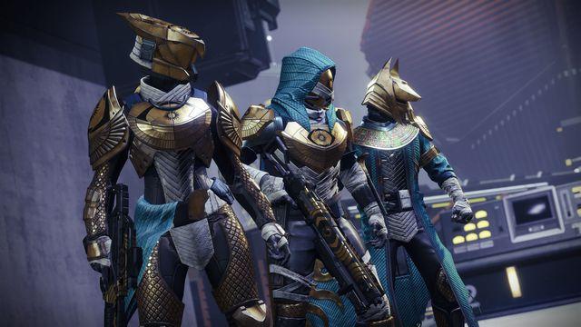 Destiny 2 Trials of Osiris rewards, Oct. 23-27