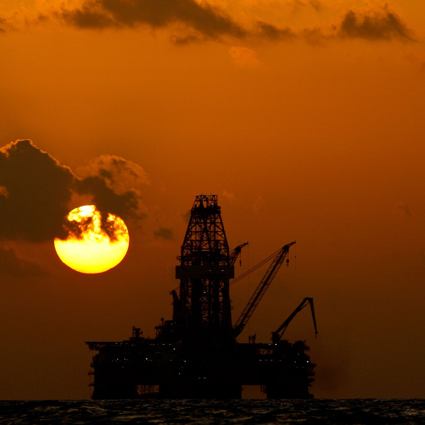 The weird argument that offshore oil is good for the climate, debunked