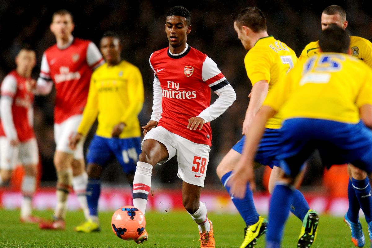 it'll be really nice to get some new Zelalem pictures, I'm not going to lie