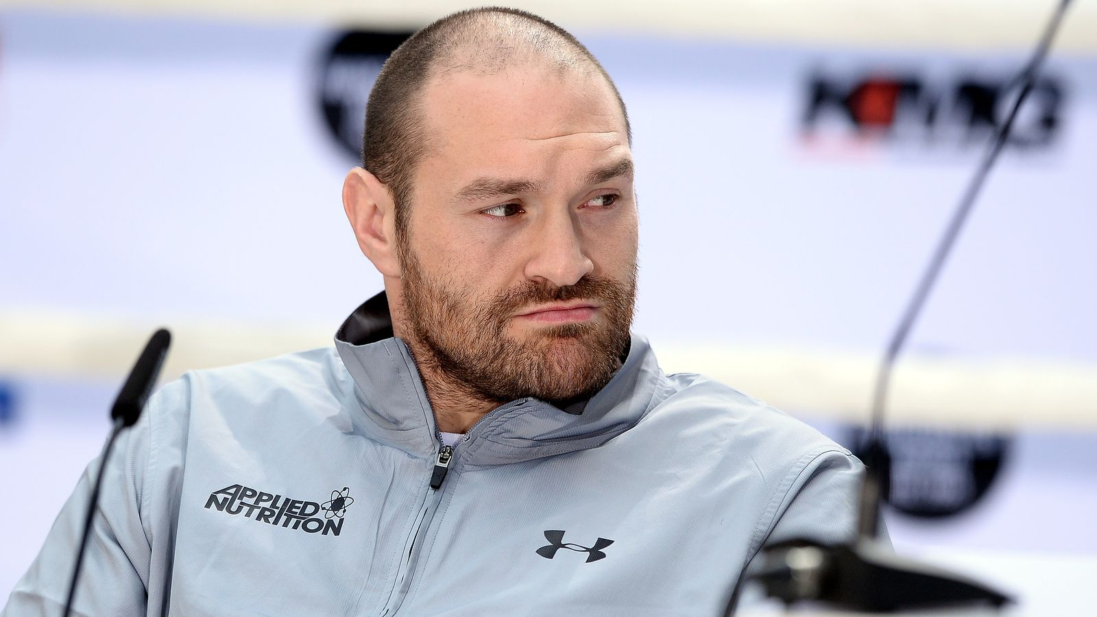 Tyson Fury Suspended Vacates World Titles Bloody Elbow