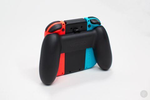 Nintendo Switch review - Polygon