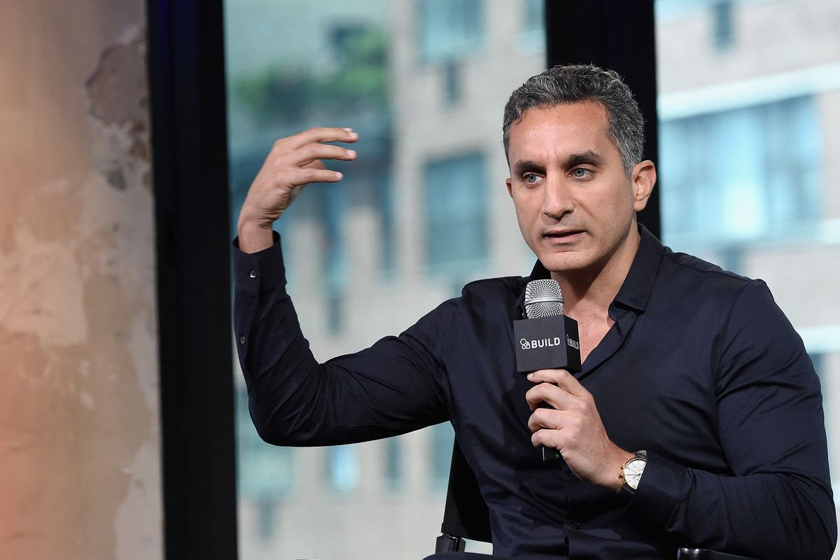 AOL Build Speaker Series - Bassem Youssef, 'The Democracy Handbook with Bassem Youssef'