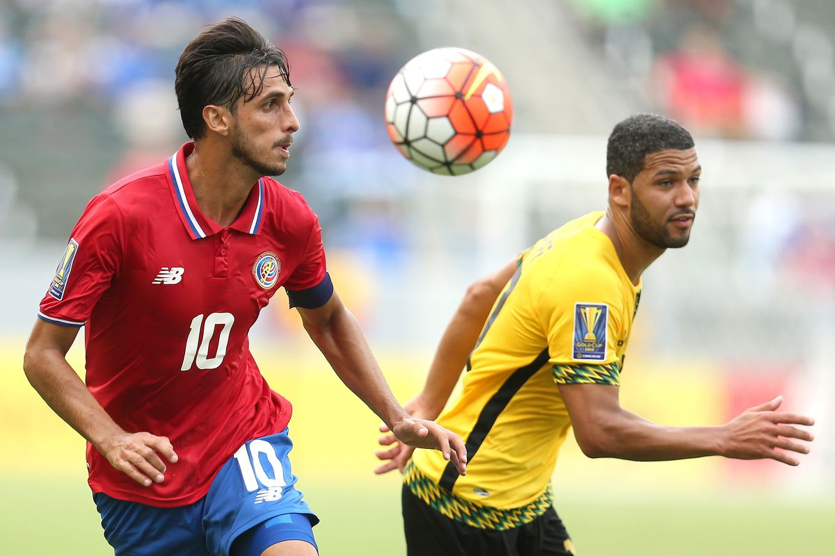 How To Watch 2018 World Cup Qualifying Jamaica Vs Costa Rica