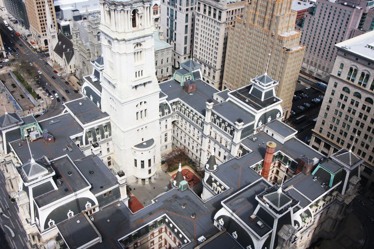 The Most Expensive Home for Sale in Philly