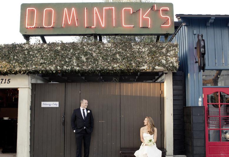 15 Stunning Los Angeles Restaurant Wedding Venues - Eater LA