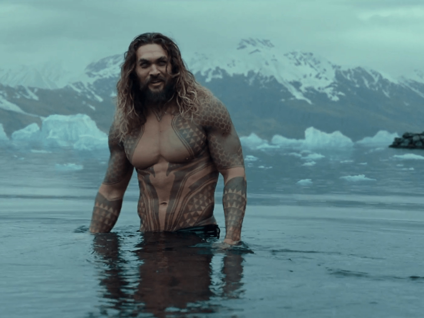 If Aquaman was a worse movie, it would have been a better one - The Verge