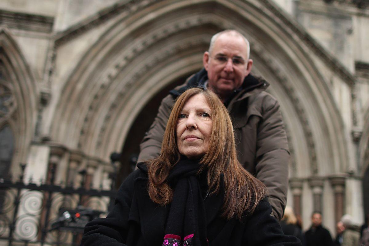 Hillsborough 'Accidental Death' Inquest Verdicts Quashed At High Court