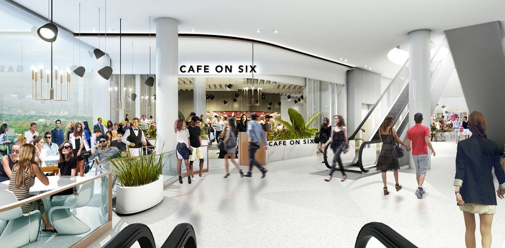 Here S What We Know So Far About The Dining Situation Inside Beverly Center