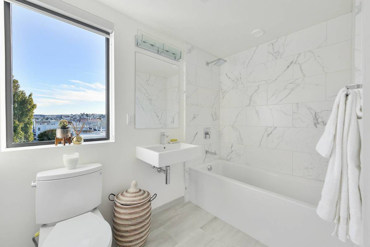 What $6,900 rents you in San Francisco right now - Curbed SF