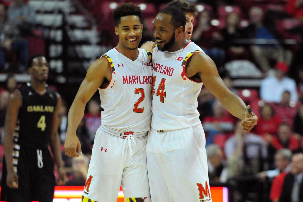 Will this be the duo that brings down Kentucky?