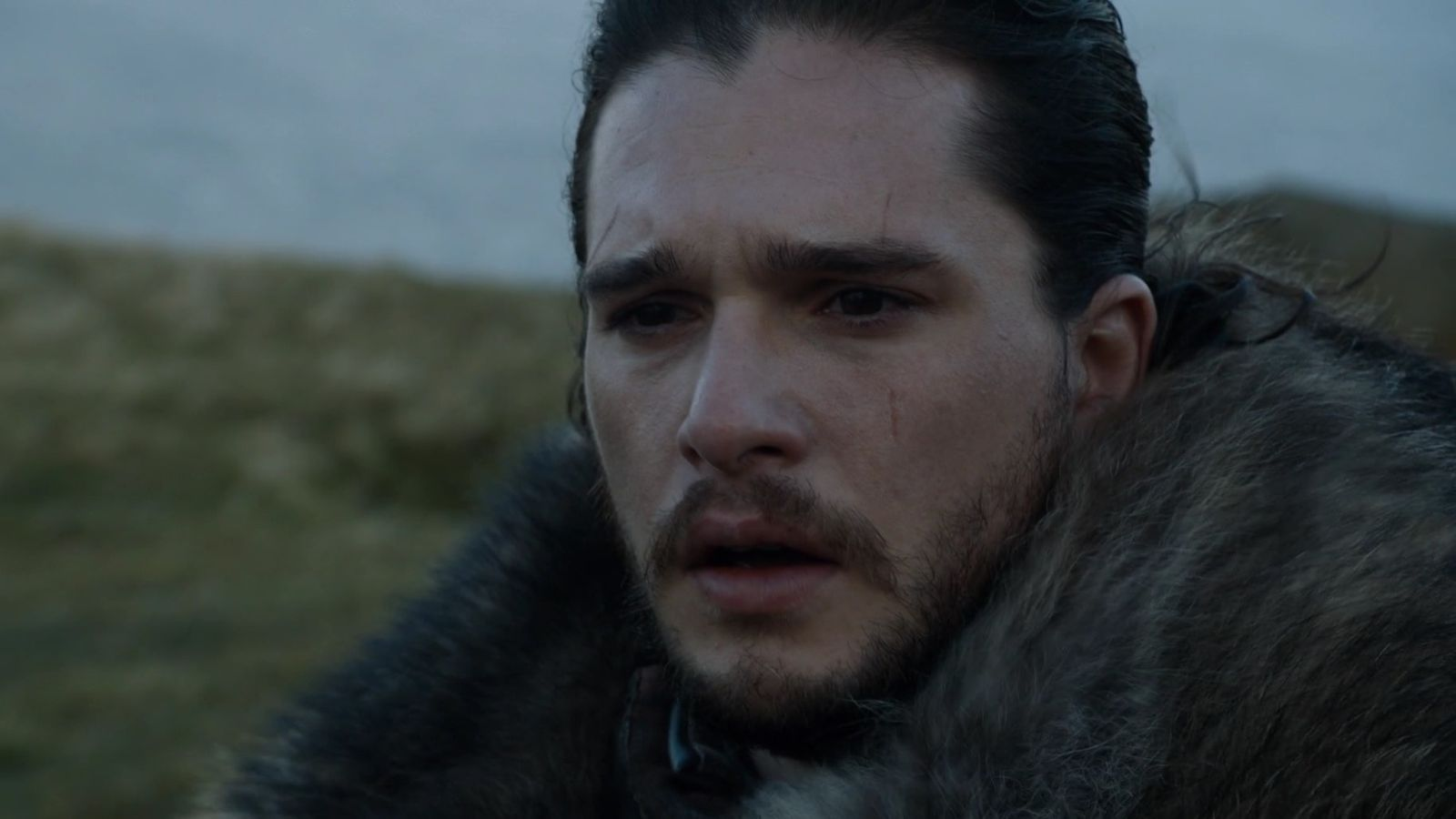The biggest reveal on tonight's Game of Thrones was designed to make the audience scream at the screen