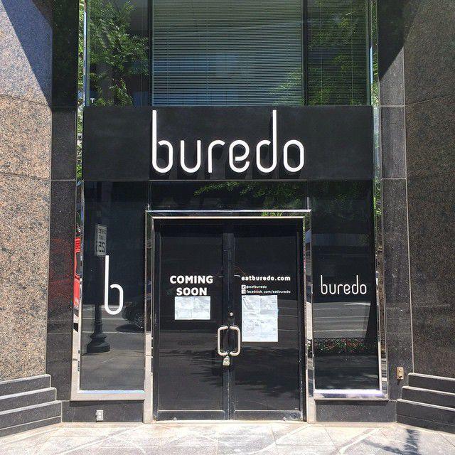 Buredo [Photo: Facebook]