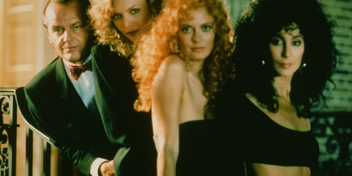 The Witches Of Eastwick Costumes Are Wall To Wall Vibes Racked