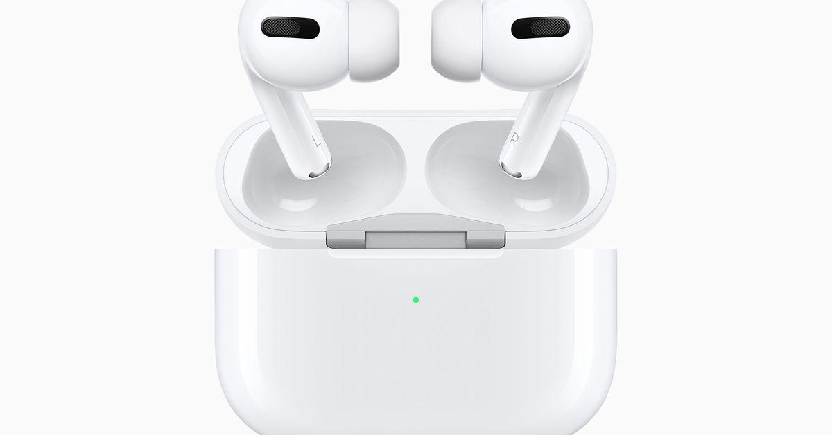 Apple lança o iOS 13.2 com suporte para AirPods Pro e iPhone 11 Deep Fusion 1