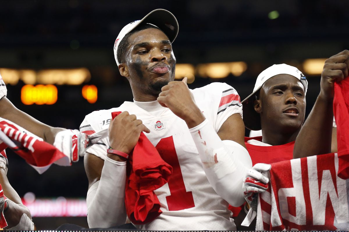 2020 NFL Draft: Ohio State CB Jeff Okudah 'too easy' of a fit for Detroit Lions