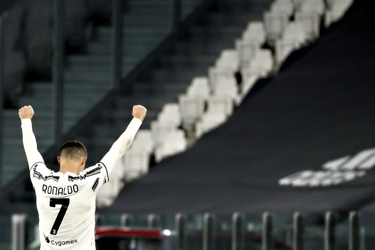 Manchester United reach deal to sign with Cristiano Ronaldo from Juventus