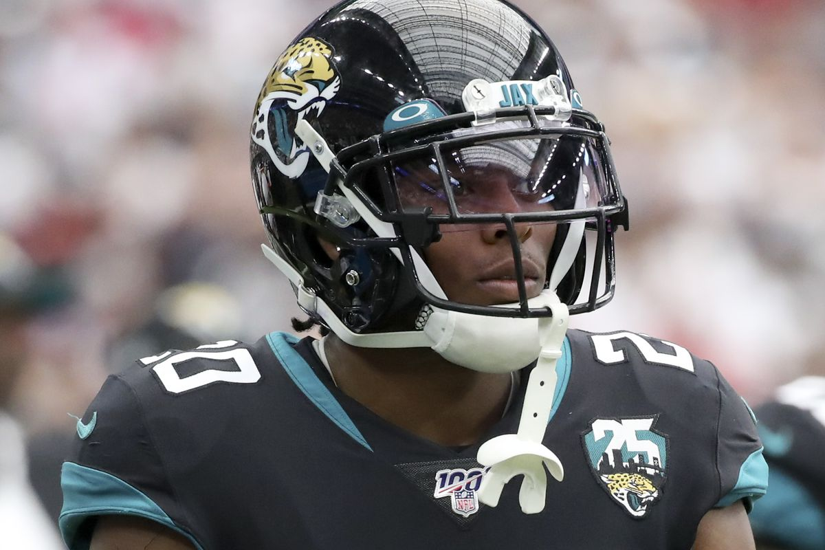 new product 73905 f47ea Jalen Ramsey Trade Rumors: Peter King lists Eagles as top ...