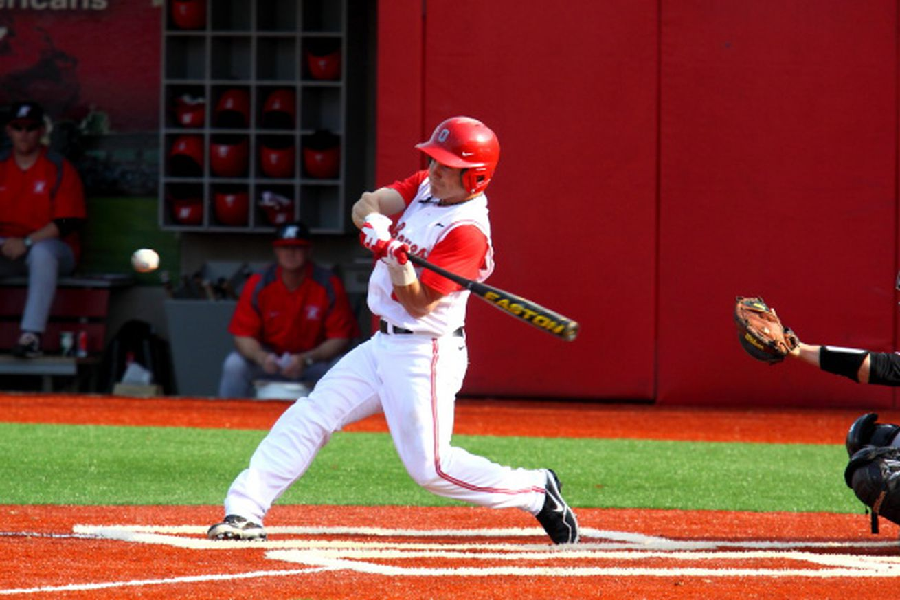 Ohio State baseball: Shortstop Kirby Pellant named Big Ten