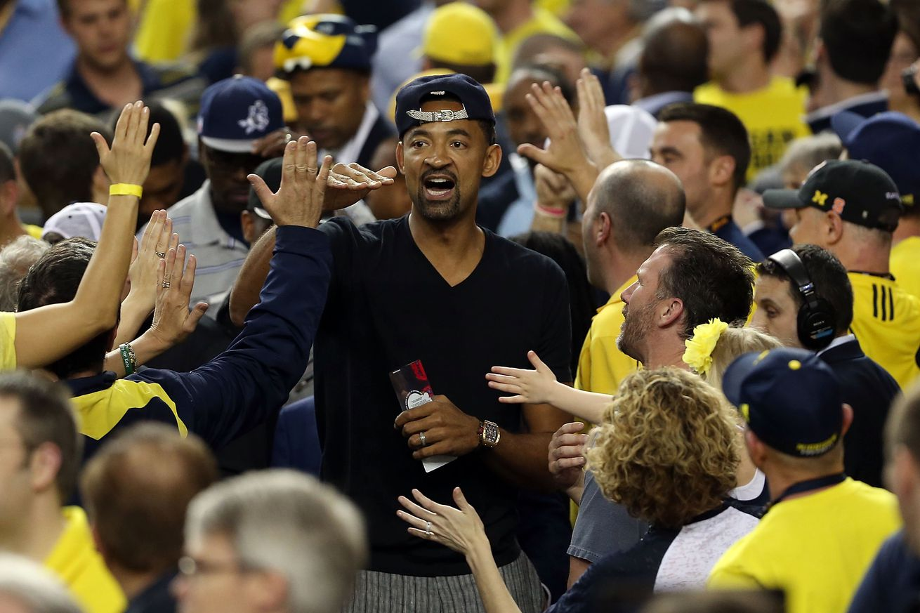 How the hire of Juwan Howard will impact recruiting for Michigan basketball