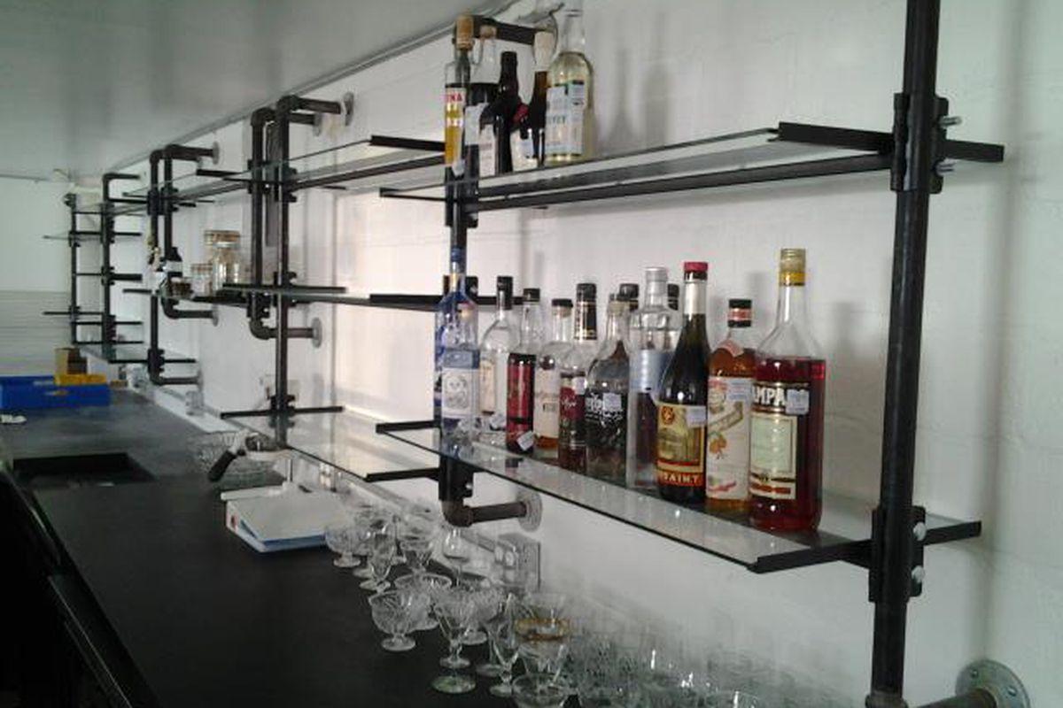 The Bar at Provisions