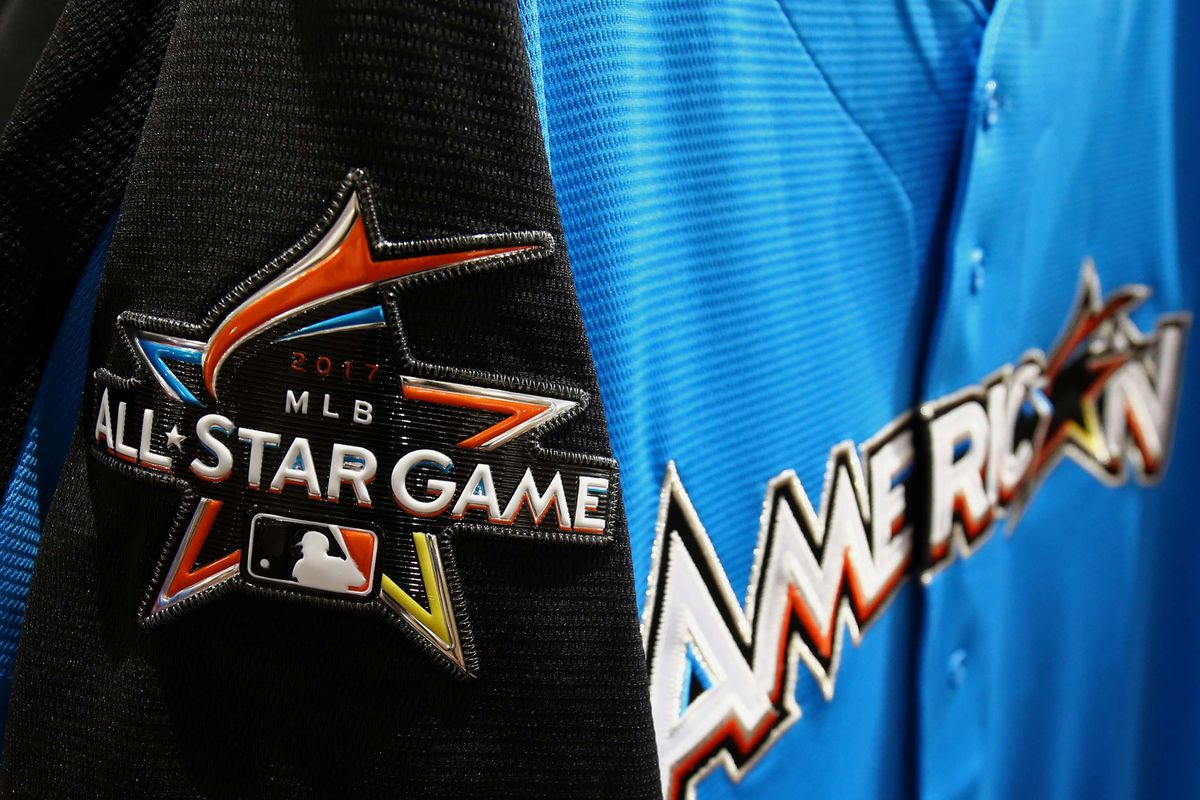 classic fit a76f7 b097b MLB All-Star Game 2017: Time, live TV schedule, lineups, and ...