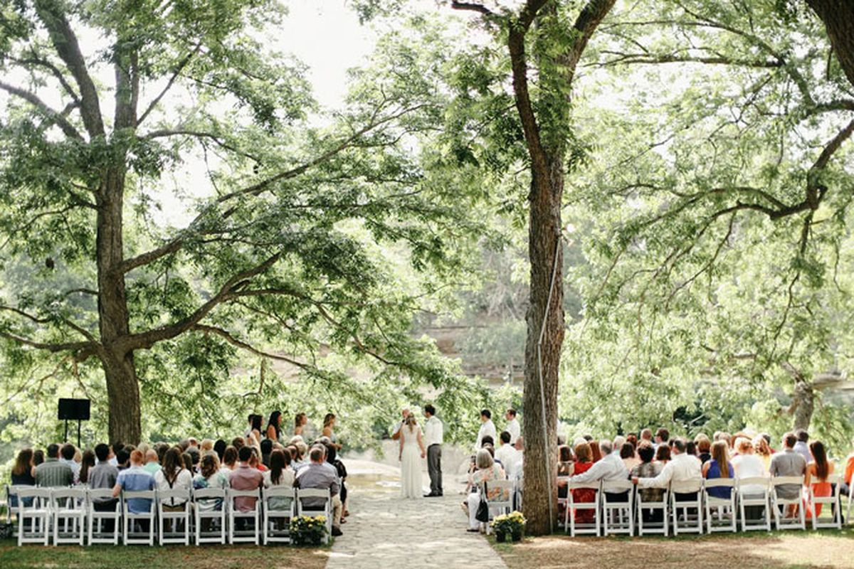 wedding planners guide to austin restaurants