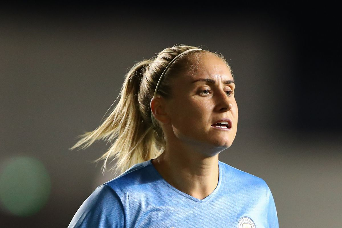 Manchester City v Real Madrid - UEFA Women's Champions League