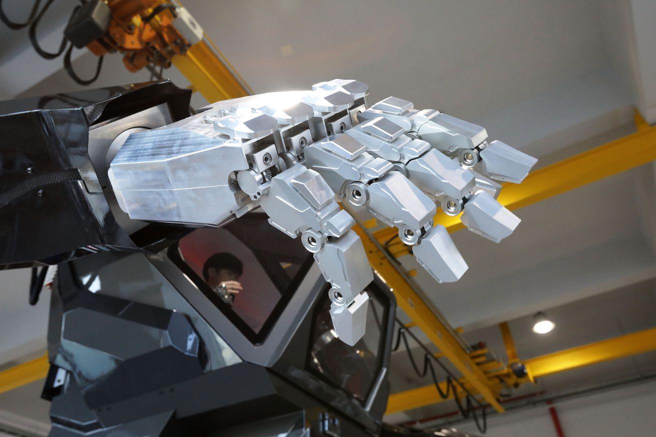 x prize announces 10 million competition to spur development of robot avatars